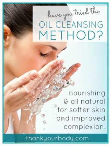 oilcleansing