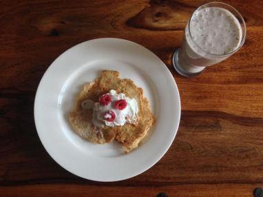 pancakensmoothie