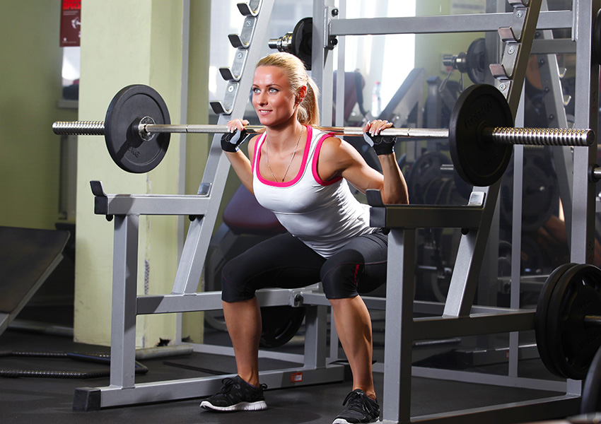 Why Women Should Lift Weights   Our Beautiful Souls